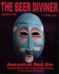 The Beer Diviner Ancestral Red Ale