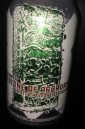 DC Brau The Stone of Arbroath - Scotch Ale