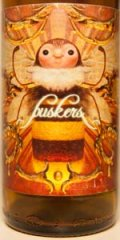 Buskers Ezekiel - American Pale Ale