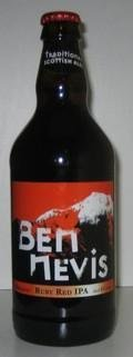 Traditional Scottish Ales Ben Nevis (Bottle) - Bitter
