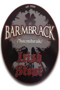 O�Connor Barmbrack Irish Stout