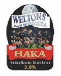 Weltons Haka - Golden Ale/Blond Ale