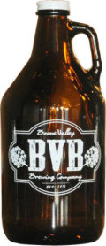 Boone Valley Downtown Brown Ale