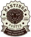 Hastings Porter