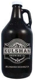 Kulshan Good Ol� Boy Pale Ale - American Pale Ale