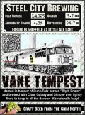 Steel City Vane Tempest