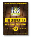Hop Fuzz The Chocolatier