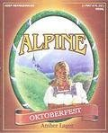Alpine Oktoberfest