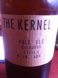 The Kernel Pale Ale Columbus Stella  - American Pale Ale