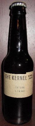 The Kernel Saison (5.2%) - Saison