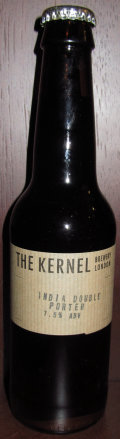 The Kernel India Double Porter - Porter