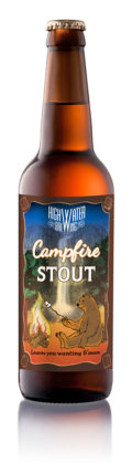 High Water Campfire Stout - Stout