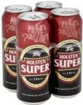 Holsten Super - Strong Pale Lager/Imperial Pils