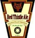 Golden Valley Red Thistle Ale
