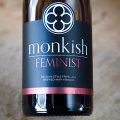 Monkish Feminist