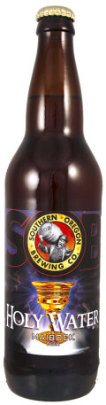 Southern Oregon Holywater Maibock - Heller Bock
