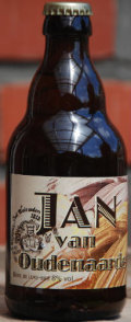 Jan van Oudenaarde - Belgian Strong Ale