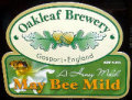 Oakleaf May Bee Mild