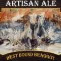 Twisted Pine Artisan Ale Series - West Bound Summer Braggot
