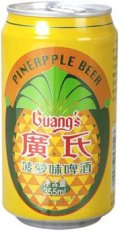 Guangs Pineapple Beer
