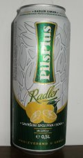Pils Plus Radler - Fruit Beer