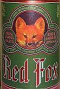 Red Fox - Belgian Strong Ale