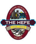 Brisbane Brewing The Hefe