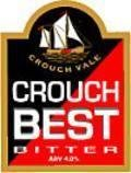 Crouch Vale Crouch Best Bitter - Bitter