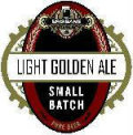 Brisbane Brewing Small Batch Light Golden Ale