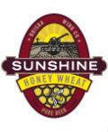 Brisbane Brewing Sunshine Honey Wheat