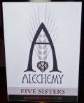 Alechemy Five Sisters