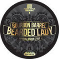 Magic Rock Bourbon Barrel Bearded Lady