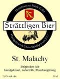 Str�ttligen St. Malachy - Abbey Dubbel