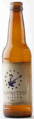 Revolution Cider