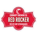 Cromarty Red Rocker