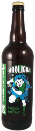 Sprecher Hooligan English Pale Ale - English Pale Ale