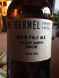 The Kernel India Pale Ale Simcoe Nelson Sauvin - India Pale Ale (IPA)