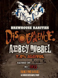 Flying Dog Disobedience Abbey Dubbel - Abbey Dubbel