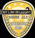 Det Lille Bryggeri Celebration Ale #1 Brown Ale - Brown Ale