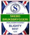 Skebo Blighty Best