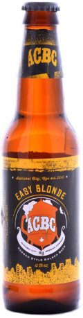 Alphabet City Easy Blonde
