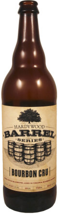 Hardywood Bourbon Cru