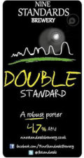 Nine Standards Double Standard - Porter