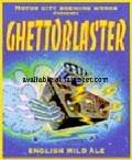 Motor City Ghettoblaster