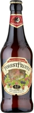 Wychwood Forest Fruits (Bottle)