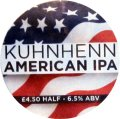 Kuhnhenn American IPA