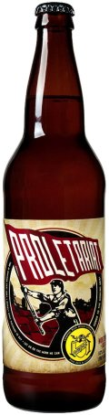 Lompoc Proletariat Red - Amber Ale
