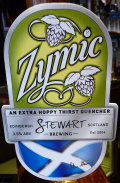Stewart Zymic - Golden Ale/Blond Ale