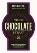 Rudgate York Chocolate Stout