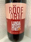 Lundabryggeriet R�de Orm Red Ale